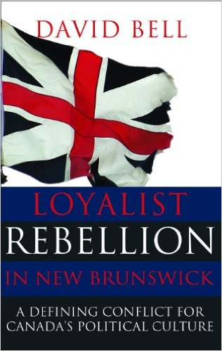 book review keith grant on david g bell  loyalist