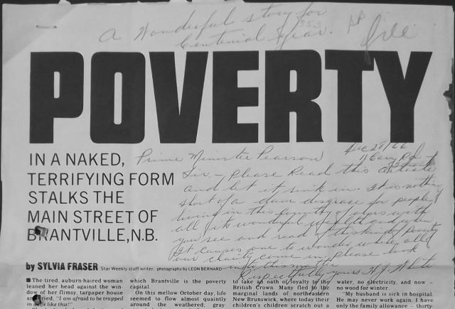 Poverty - page 1 cropped