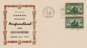 what year did newfoundland join canada