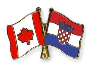 Canada-Croatia
