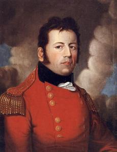 Georgeprevost
