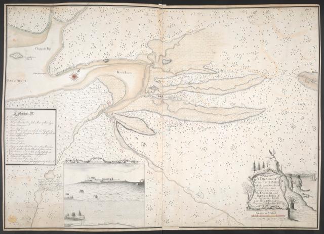 Maps K.Top.119
