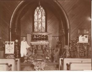 Rev. Richard Ferguson Dixon