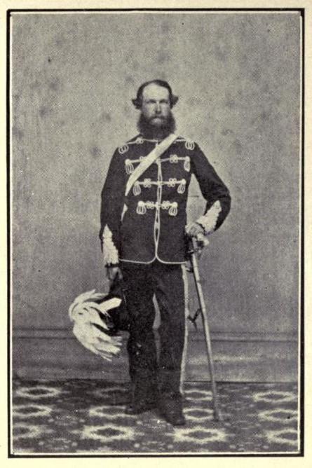 R. Bligh Sinclair